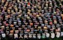 Des milliers de manifestants se sont réunis devant le Parlement... | 5 mars 2013