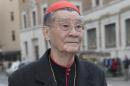 Le dernier cardinal électeur est arrivé au Vatican