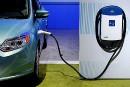 3500 bornes pour véhicules électriques d'ici trois ans