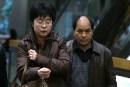 Le père de Lin Jun sera présent tout au long du procès