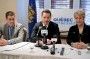 Paquet et Picard-Lavoie se joignent à Québec autrement