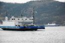 Nouvelle entente avec Zafiro Marine pour deux traversiers