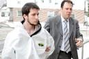 Tobby Carrier en appel de son verdict de culpabilité
