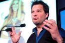 Grand Rire: Sylvain Parent-Bédard lance un cri du coeur au ministre Kotto