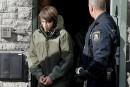 Pas de nouveau procès pour Pierre-Olivier Laliberté