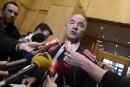Compte de Cahuzac: Moscovici se défend