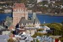 Le Château Frontenac n'est pas à vendre