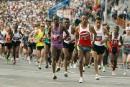 Seulement de légères modifications pour le Marathon d'Ottawa