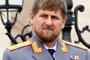 Le président tchétchène blâme le renseignement américain