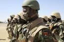 Plus de 12 000 Casques bleus dans le Nord du Mali