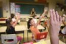 Stage final: les futurs enseignants réclament 576$ par semaine