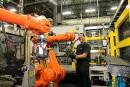 Baldor Electric Company transfère son usine du Mexique au Québec