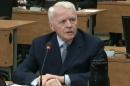 Commission Charbonneau: 5 à 10% de vrai financement populaire au municipal