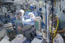 Dons d'organes au Québec: un peu moins de donneurs en 2014