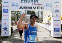 Gagnon et Blouin s'imposent au demi-marathon de Lévis