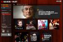 Radio-Canada ferme le site de Bande à part