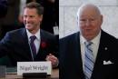 Affaire Duffy: l'opposition demande une enquête de la GRC