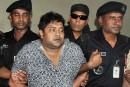 Bangladesh: le propriétaire du Rana Plaza inculpé de meurtre