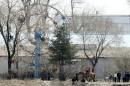 Corée du Nord: une nouvelle ville ouverte aux touristes occidentaux
