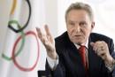 Jeux olympiques: Québec alimente les discussions