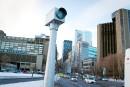 Radars photo: appel d'offres modifié pour stimuler la concurrence