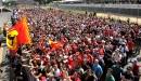Après quelques jours de pluie, les dizaines de milliers de... | 10 juin 2013