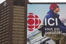 ICI: Radio-Canada rajuste le tir