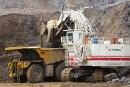 Industrie minière: plus de 50 nouvelles cibles d'exploration