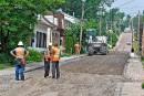 Les chantiers routiers de la région de Québec redémarrent