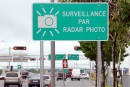 Radars photo fixes: forte baisse des accidents... et des amendes