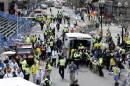 Dzhokhar Tsarnaev plaide non coupable