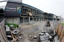 Agrandissement du Centre de foires: la Ville fourbit ses armes contre Aecon