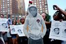Aucune accusation fédérale contre George Zimmerman