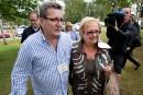 Retrait deColette Roy Laroche:«une icône pour les maires au Québec», dit Labeaume