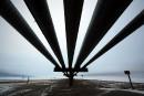 Énergie Est: l'approvisionnement en gaz naturel incertain