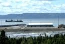 Terminal maritime: TransCanada choisit Cacouna