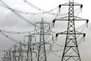 Grands pays consommateurs d'hydroélectricité