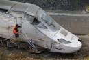 Espagne: un système de freinage automatique était prévu