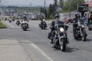 Motocyclistes: demande de recours collectif contre la SAAQ