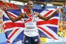 Mo Farah se retire des Jeux du Commonwealth