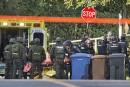 Le forcené maîtrisé par les policiers en juillet est mort