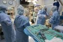 Pas de chirurgiens à Matane durant les Fêtes