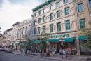 La Maison Simons aura huit nouveaux magasins au Canada