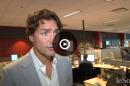Justin Trudeau: la légalisation de la mari, une vision liée à la famille