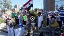 Crise égyptienne: la tension s'amène à Québec