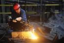 Québec aidera les plus petits joueurs de l'aluminium et de l'acier