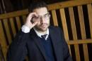 Alain Farah: «Écrire, c'est jouer; et jouer, c'est perdre»