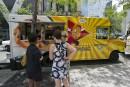Cuisine de rue: Coderre en veut «partout en ville»