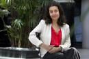 L'ex-caquiste Dominique Anglade sera candidate pour le PLQ
