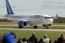 L'action de Bombardier s'envole